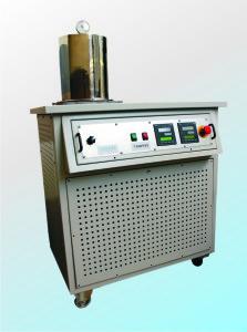 Urządzenie do pomiaru właściwości cieplnych i elektrycznych