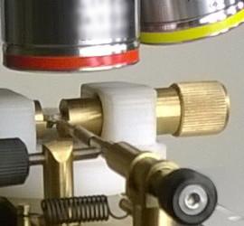 Skaningowy Mikroskop Termoelektryczny