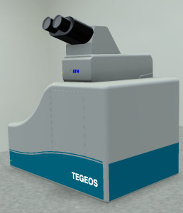 STM device visualisation